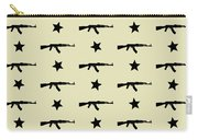 Ak-47 Pattern Carry-all Pouch