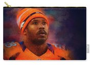 Denver Broncos.von Miller. Carry-all Pouch