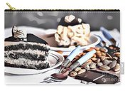 3 Eat Me Now  Carry-all Pouch