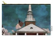 First Baptist Church North Myrtle Beach S C Carry-all Pouch