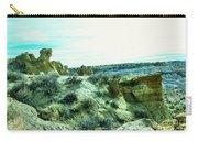 High Desert Landscape Carry-all Pouch