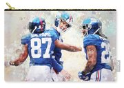 New York Giants Carry-all Pouch