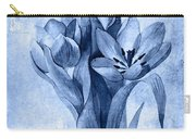 Tulipa Carry-all Pouch