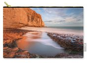Dancing Ledge - England Carry-all Pouch