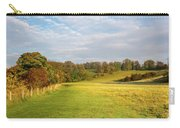 Easby To Richmond Carry-all Pouch