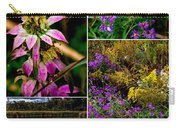 Fall Foliage Carry-all Pouch by William Norton