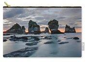 Motukiekie Beach - New Zealand Carry-all Pouch