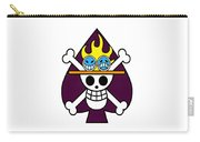 Onepiece Carry-all Pouch