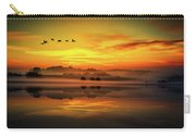 Peaceful Serenity Carry-all Pouch
