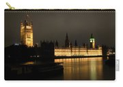River Thames Carry-all Pouch