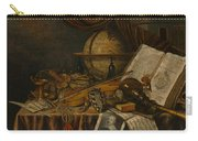 Vanitas Still Life  Carry-all Pouch