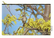 Willow Flycatcher Carry-all Pouch