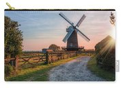 Wilton Windmill - England Carry-all Pouch