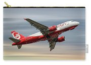 Air Berlin Airbus A319-112 Carry-all Pouch