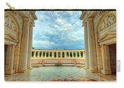 Arlington National Cemetery Memorial Amphitheater Carry-all Pouch