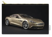 Aston Martin Vanquish Carry-all Pouch