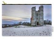 Donnington Castle - England Carry-all Pouch