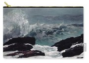 Maine Coast  Carry-all Pouch