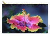 Hibiscus Delight Carry-all Pouch