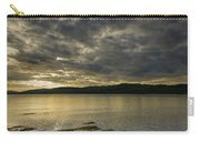 Loch Na Keal Carry-all Pouch