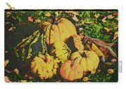 The Pumpkin Patch Carry-all Pouch