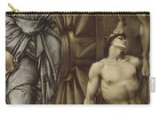 The Wheel Of Fortune  Carry-all Pouch