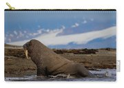 Walrus Carry-all Pouch