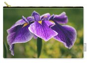 Iris Allure Carry-all Pouch