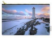 Akranes - Iceland Carry-all Pouch