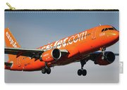 Easyjet 200th Airbus Livery Airbus A320-214 Carry-all Pouch