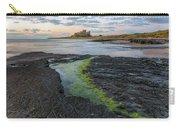 Bamburgh Castle - England Carry-all Pouch