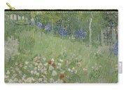 Daubignys Garden  Carry-all Pouch