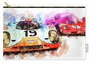 917 At Le Mans Carry-all Pouch