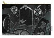 A 1933 Alfa Romeo 6c 1750 Carry-all Pouch