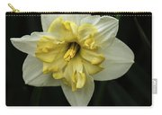 A Beautiful Narcissus Carry-all Pouch