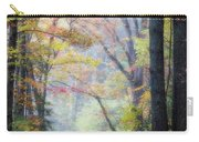 A Canopy Of Autumn Leaves Carry-all Pouch