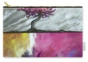 A Dream Of Hope Carry-all Pouch by Joel Tesch