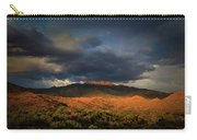 A Sliver Of Hope Carry-all Pouch by Rick Furmanek