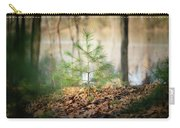 A Tiny Pine Carry-all Pouch