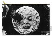 A Trip To The Moon, 1902  Carry-all Pouch