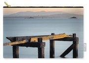 Aberdour Pier Carry-all Pouch