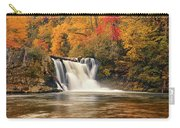 Abrams Falls Autumn Carry-all Pouch
