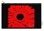 Abstract Gerber Modern Carry-all Pouch