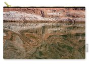 Abstract Reflections On Lake Powell Carry-all Pouch