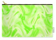 Abstract Waves Painting 0010076 Carry-all Pouch