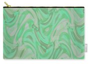 Abstract Waves Painting 0010092 Carry-all Pouch
