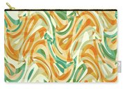 Abstract Waves Painting 0010105 Carry-all Pouch