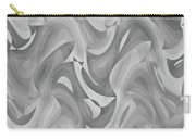 Abstract Waves Painting 0010119 Carry-all Pouch