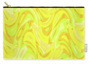 Abstract Waves Painting 0010121 Carry-all Pouch