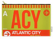 Acy Atlantic City Luggage Tag I Carry-all Pouch